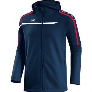 jackets teamwear dames